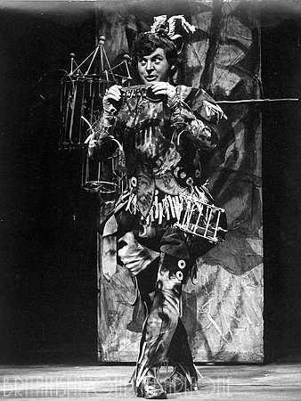 Die Zauberflöte (Mozart) - 1973