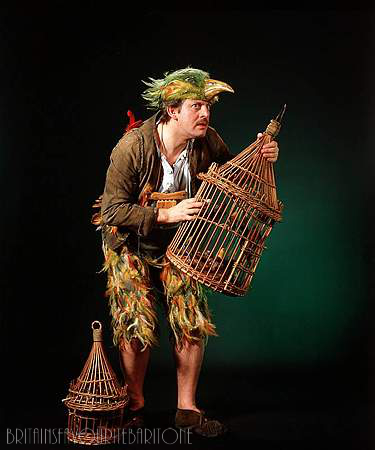 Die Zauberflöte (Mozart) - 1984