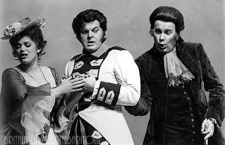Così fan tutte (Mozart) - 1975